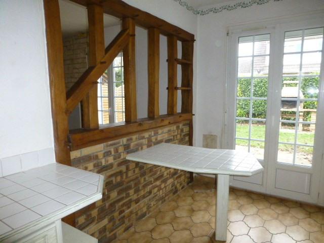 Rental house / villa Limetz-villez 900€ CC - Picture 9