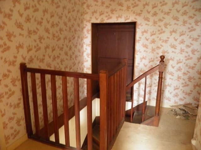 Sale house / villa Saint jean d'angely 57150€ - Picture 5