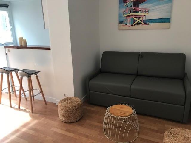 Alquiler  apartamento Neuilly-sur-seine 1100€ CC - Fotografía 3