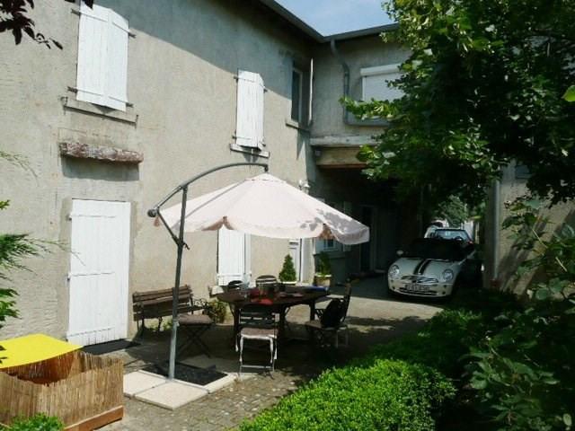 Sale house / villa Saint-sorlin-de-vienne 375000€ - Picture 1