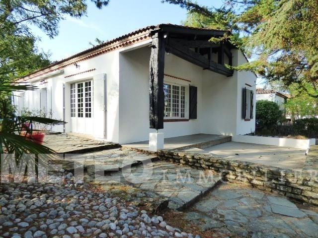 Sale house / villa La tranche sur mer 294000€ - Picture 2