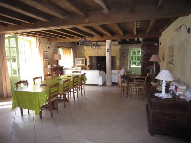 Deluxe sale house / villa Beaumont 787500€ - Picture 3