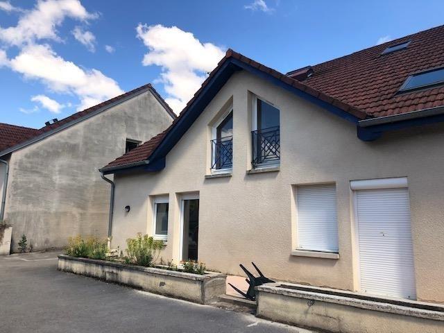 Vente appartement Besancon 59900€ - Photo 2