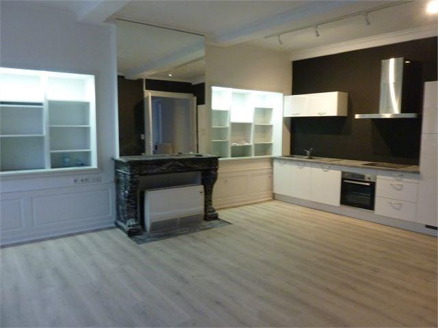 Sale apartment Toul 156000€ - Picture 1