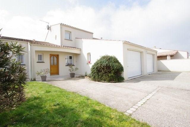 Revenda casa Aigrefeuille d'aunis 291200€ - Fotografia 10