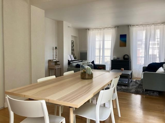 Sale apartment Marly le roi 495000€ - Picture 5