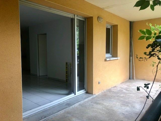 Vente appartement Aussonne 95000€ - Photo 5