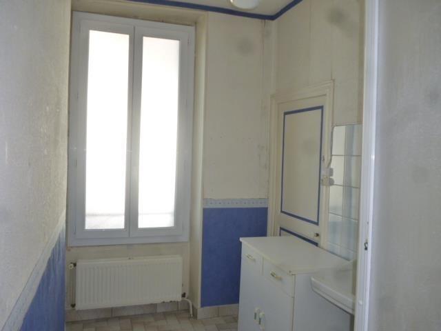 Vente maison / villa Savigny sur braye 79000€ - Photo 5