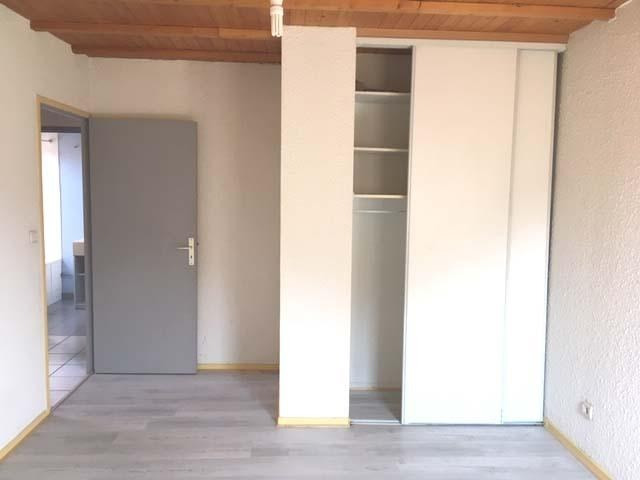 Rental apartment Villette d'anthon 750€ CC - Picture 6