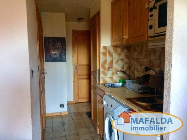 Vente appartement Mont saxonnex 49 500€ - Photo 5