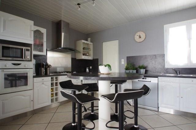 Sale house / villa Aigrefeuille d'aunis 301600€ - Picture 4