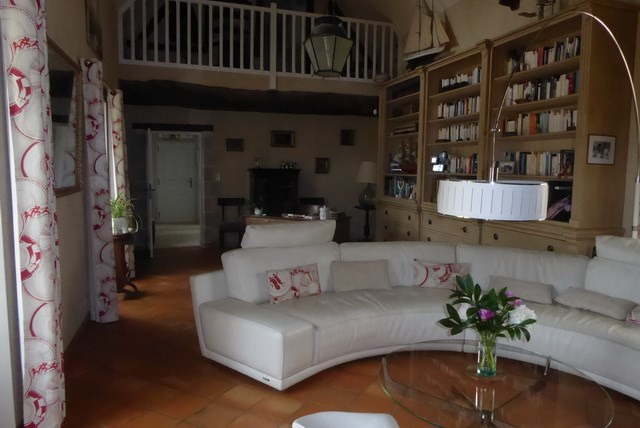 Deluxe sale house / villa Angers 685 000€ - Picture 5