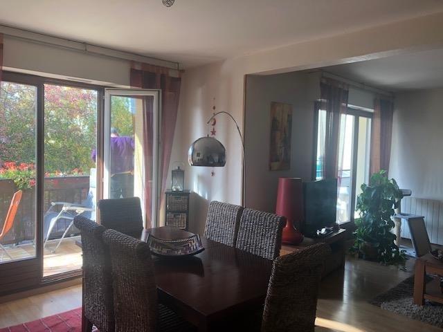 Vente appartement Lampertheim 246000€ - Photo 2