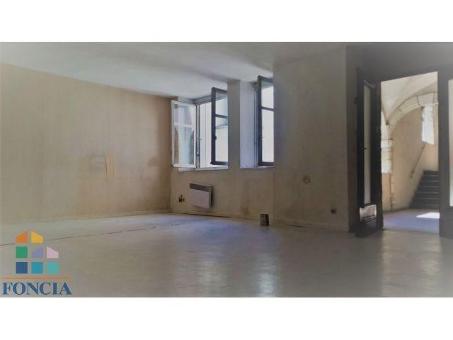 Vente appartement Vienne 165000€ - Photo 6