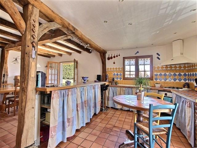 Vente maison / villa Leschaux 254000€ - Photo 5