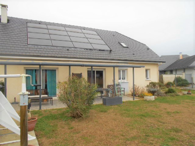 Investment property house / villa Escout 263000€ - Picture 1