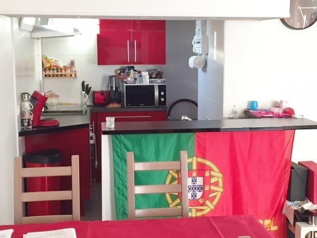 Sale apartment St maur des fosses 266000€ - Picture 2
