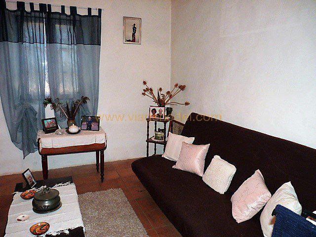 Vendita nell' vitalizio di vita casa Simiane-la-rotonde 110000€ - Fotografia 6