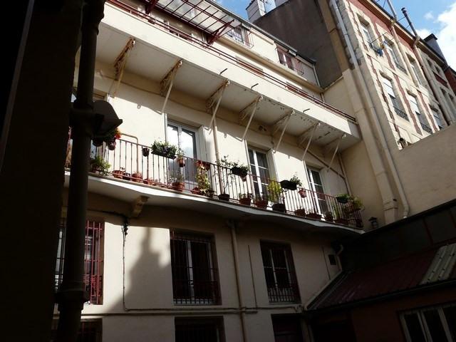 Sale apartment Saint-etienne 159000€ - Picture 11