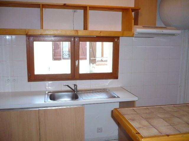 Location appartement Saint-ouen-l'aumône 526€ CC - Photo 4