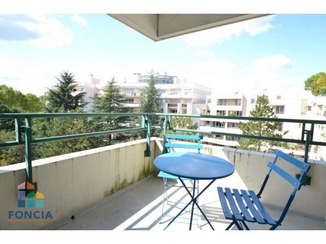 Sale apartment Saint-cloud 498000€ - Picture 6
