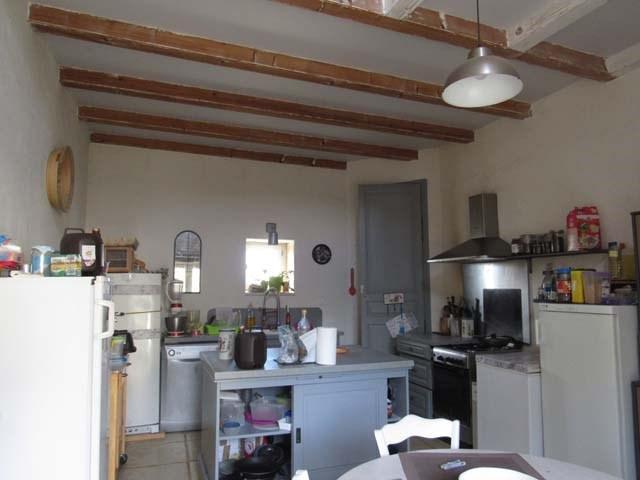 Sale house / villa Saint-jean-d'angély 254400€ - Picture 5