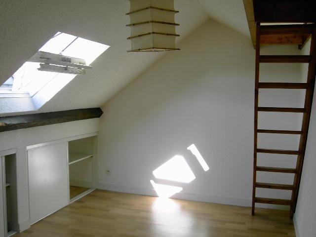 Rental apartment Vannes 290€ CC - Picture 1
