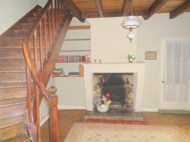 Vente maison / villa Cavignac 160000€ - Photo 5