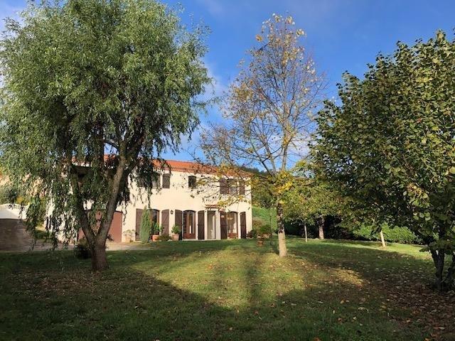 Sale house / villa Puygouzon 285000€ - Picture 1