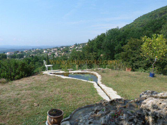 Vendita nell' vitalizio di vita casa Tourrettes-sur-loup 265000€ - Fotografia 13
