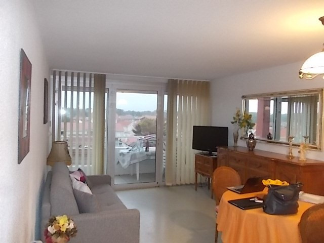 Vacation rental apartment Mimizan plage 360€ - Picture 4