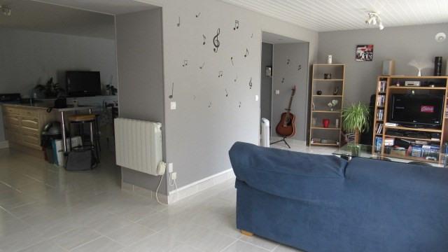 Vente maison / villa Saint-jean-d'angély 148500€ - Photo 6