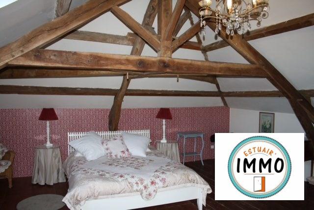 Deluxe sale house / villa Saint-fort-sur-gironde 599000€ - Picture 17