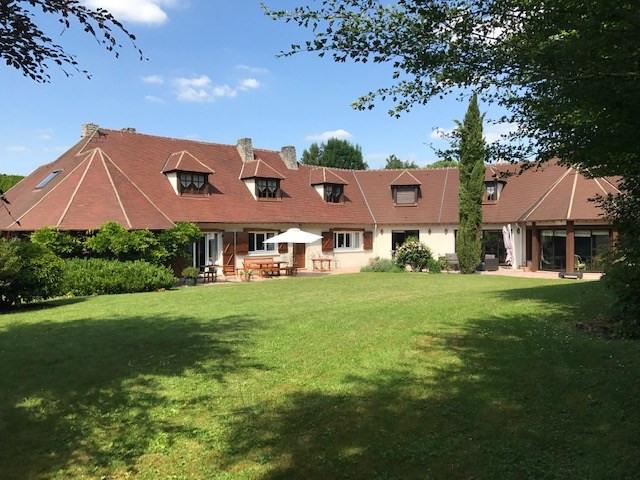 Verkoop  huis Rambouillet 787500€ - Foto 1