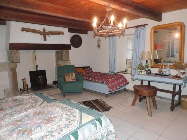 Vente maison / villa Plougasnou 196100€ - Photo 15