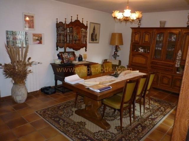 Verkauf auf rentenbasis haus Saint-raphaël 130000€ - Fotografie 4