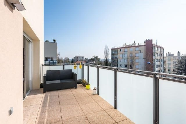 Vente appartement Vernaison 255 000€ - Photo 1