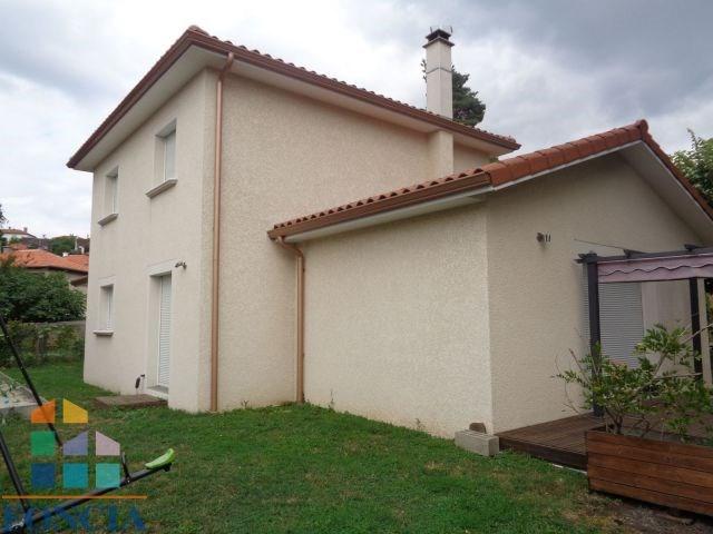 Saint jean bonnefon maison 5 pièces 113,6 m²