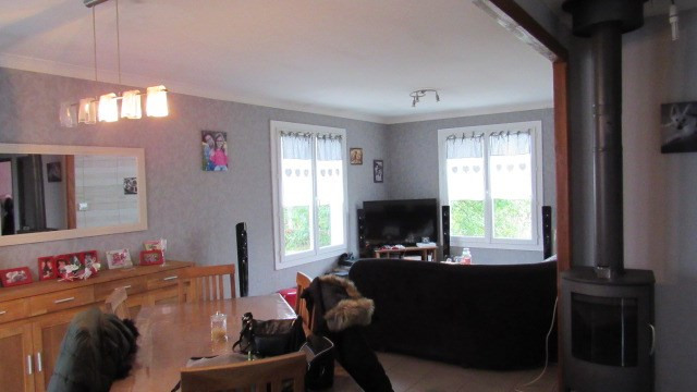 Sale house / villa Aulnay 148 500€ - Picture 3