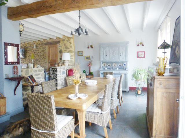 Vente maison / villa Augignac 267500€ - Photo 7