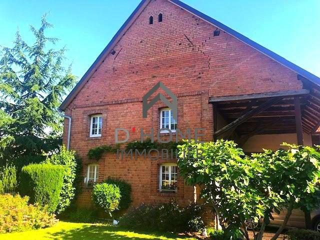 Revenda residencial de prestígio casa Hochfelden 577000€ - Fotografia 2