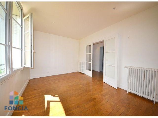 Rental apartment Suresnes 1450€ CC - Picture 7