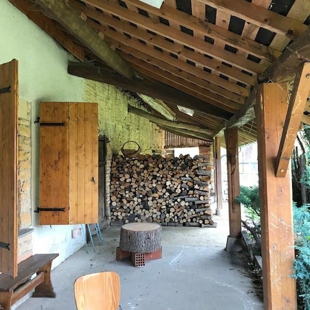 Vente maison / villa Cuisery 5 minutes 179000€ - Photo 19