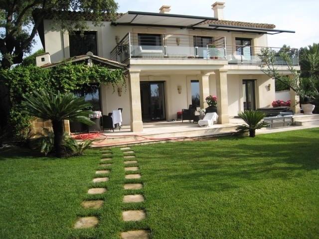 Sale house / villa Cavalaire sur mer 3780000€ - Picture 2