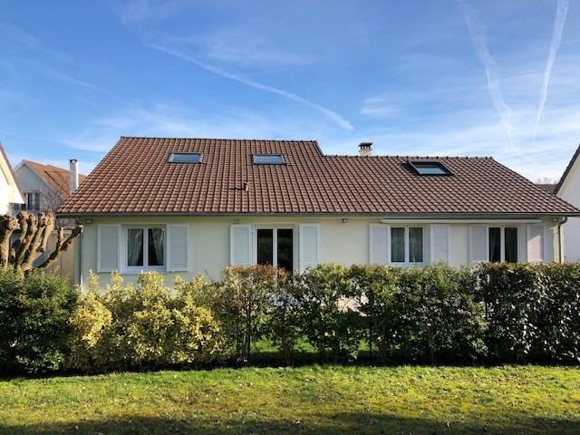 Sale house / villa Saint nom la breteche 705000€ - Picture 1