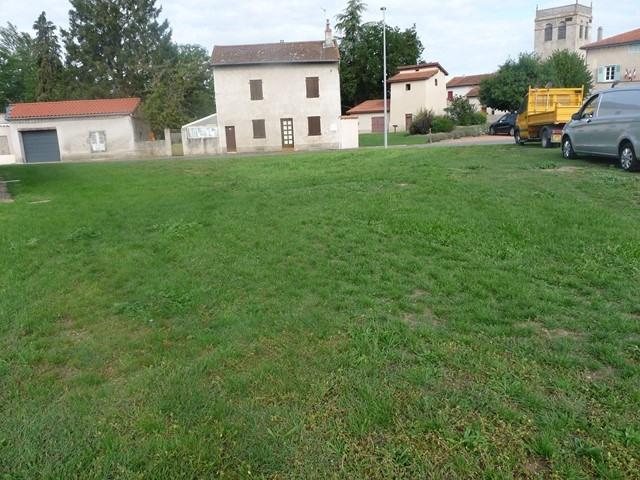 Verkoop  stukken grond Saint-laurent-la-conche 65000€ - Foto 3