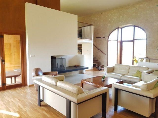 Vente de prestige maison / villa Valence d'agen 420000€ - Photo 4