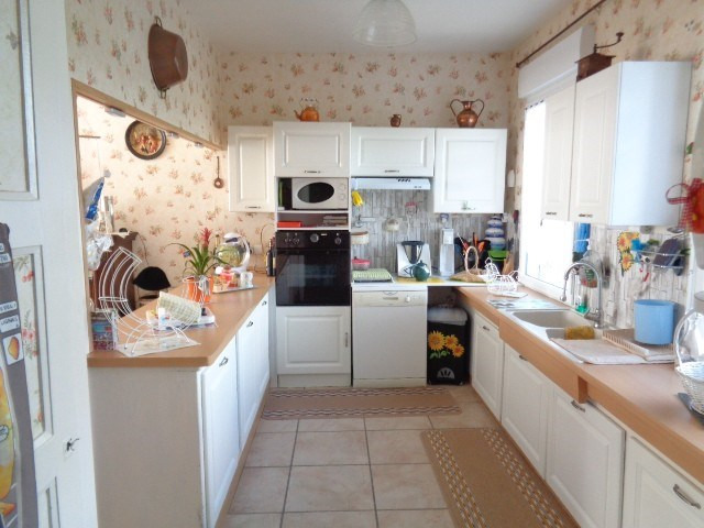 Vente maison / villa Carentan 296 500€ - Photo 7