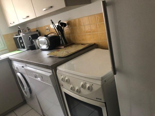 Location appartement Honfleur 550€ CC - Photo 12