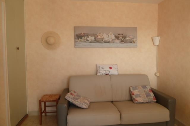 Sale apartment Canet plage 158 000€ - Picture 3